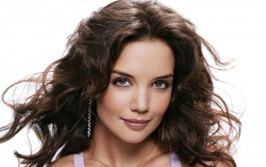 Cool Katie Holmes wallpaper beautiful face photo
