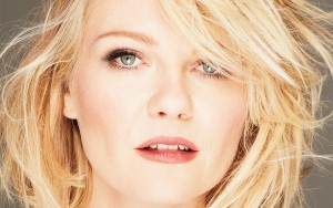 eyes Kirsten Dunst wallpaper