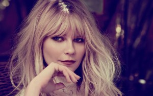 face Kirsten Dunst 2016 picture
