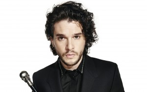Kit Harington HD wallpaper