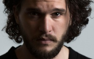 Kit Harington cute HD image