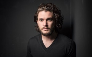 Kit Harington face picture 2016