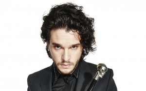 Kit Harington white HD pics