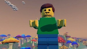 Amazing LEGO Worlds picture