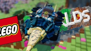 HD LEGO Worlds backgrounds, images