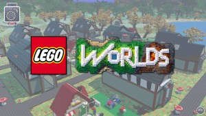 Full HD LEGO Worlds image