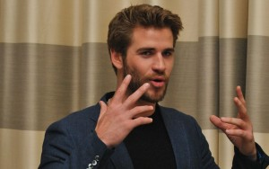 Liam Hemsworth 1080p wallpaper