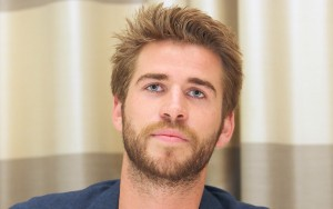 Liam Hemsworth new pictures