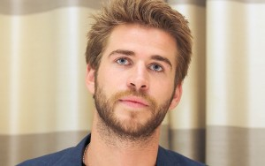 Liam Hemsworth cute HD photo download