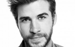 Liam Hemsworth pretty HQ pictures