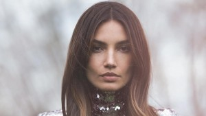 Best HQ Lily Aldridge photo gallery
