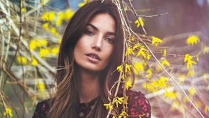 Lily Aldridge HD wallpapers