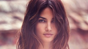 Full HD Lily Aldridge image