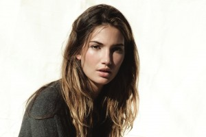 Lily Aldridge 1920x1080 wallpaper