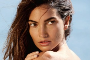 HD Lily Aldridge face images, pictures