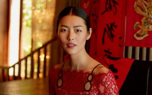 Liu Wen wallpaper 1080p High Definition