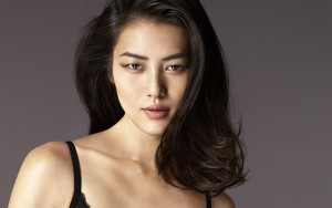 cool Liu Wen 1080p wallpaper