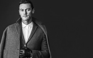 Luke Evans amazing wallpapers