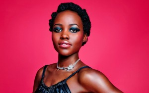 Lupita Nyong'o cool HD wallpapers for Desktop
