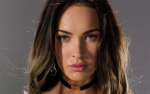 Megan Fox cute wallpapers HD