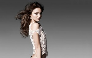 Miranda Kerr PC wallpaper