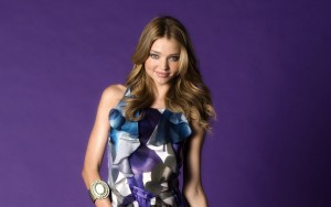 Miranda Kerr High Resolution wallpaper