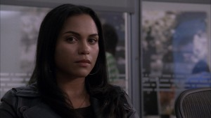 Cool Monica Raymund HD pic for PC