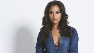 Wallpaper Monica Raymund 1080p
