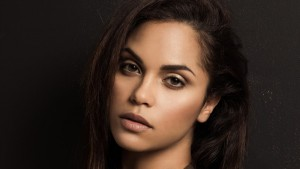 Awesome Monica Raymund face pictures gallery