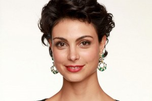 Morena Baccarin makeup Desktop HD