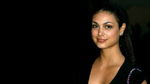 Morena Baccarin young widescreen