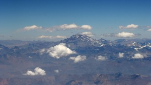 Amazing Mount Aconcagua picture