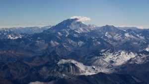 Mount Aconcagua HD wallpapers