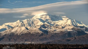 Amazing Mount McKinley picture