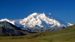 Mount McKinley computer wallpaper