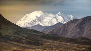 Mount McKinley Alaska 4k wallpaper download