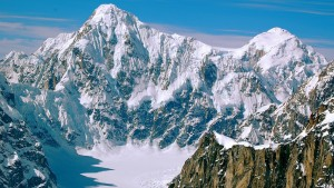 Mount McKinley Denali Park High Resolution wallpaper