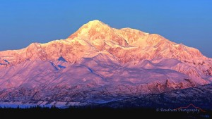 Mount McKinley panorama 1920x1080 wallpaper