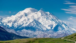 Cool Mount McKinley trap HD pic for PC