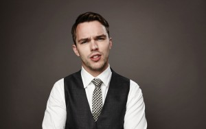 Nicholas Hoult angry wallpapers