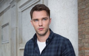 Nicholas Hoult cute Wallpapers High Quality