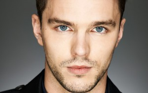 Nicholas Hoult eyes HD wallpapers for Desktop