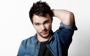 Nicholas Hoult pretty HD images download