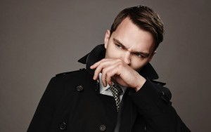 Nicholas Hoult style High Resolution wallpaper