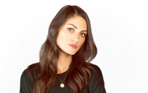 Phoebe Tonkin white background High Resolution wallpaper
