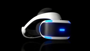 PlayStation VR black background High Quality Wallpapers