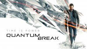 HD Quantum Break images