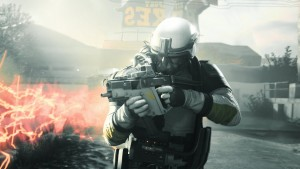 Quantum Break HD backgrounds