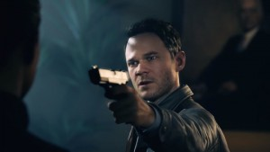 Quantum Break HD wallpapers