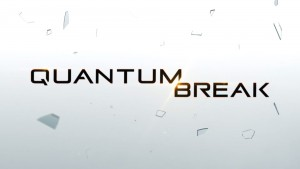 Quantum Break logo walpapers for windows